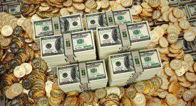 Цена Биткойна 1 млн. долларов