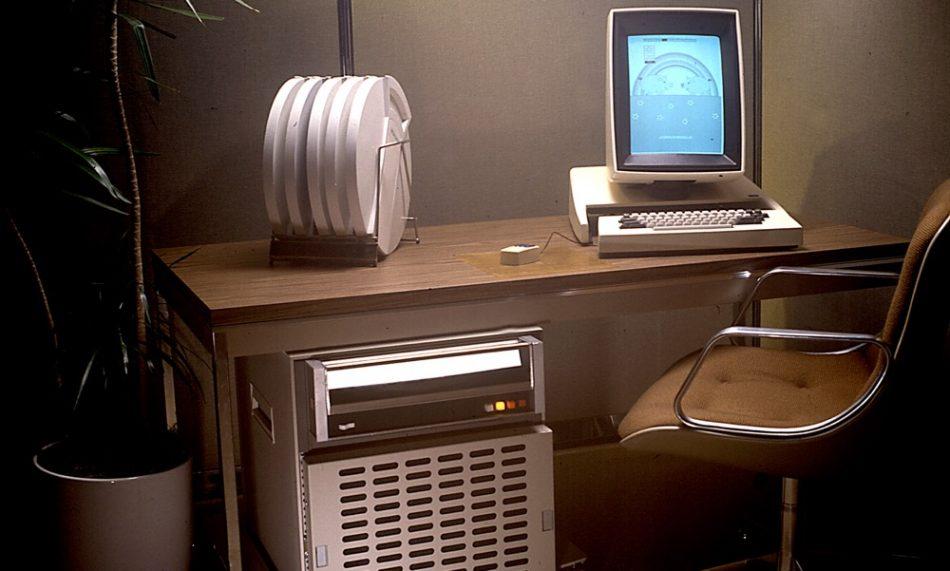 Компьютер Xerox Alto 1973 года оказался способен майнить биткоин
