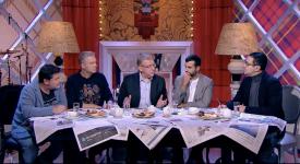 Кудрин в шоу «Прожекторперисхилтон» рассказал о перспективах биткоина
