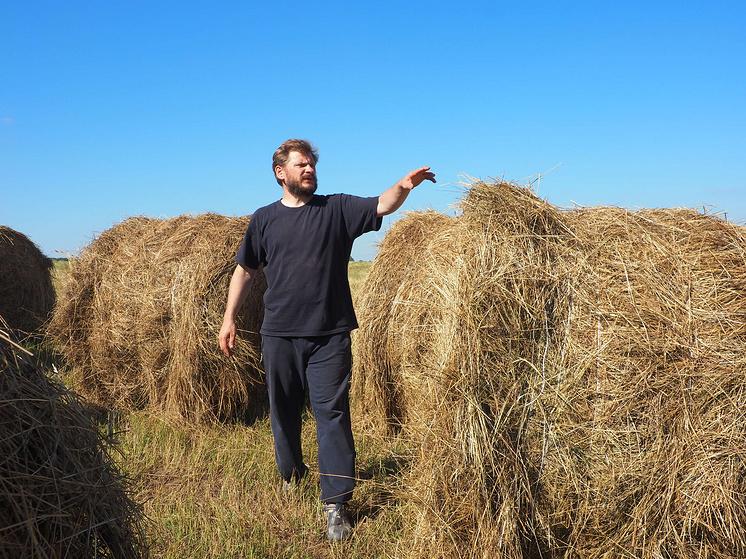 Как тверской фермер продает живность за криптовалюту 4