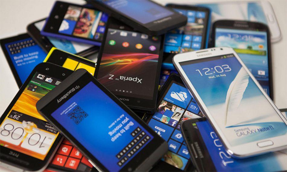 Купить смартфон за биткоины