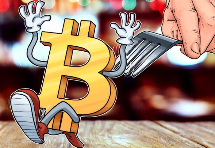 Что такое Bitcoin Gold и SegWit2X, и как получить новые монеты