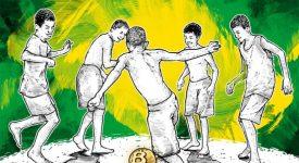 Центробанк Бразилии приравнял биткоин к финансовой пирамиде