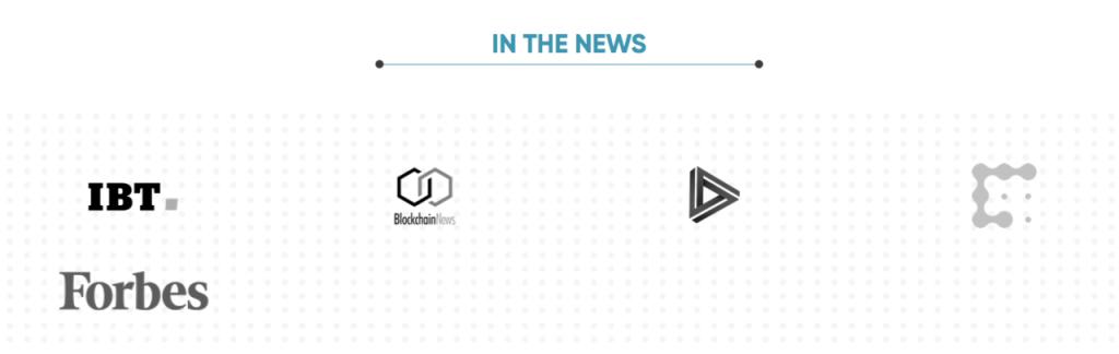 Публикации в СМИ о проекте