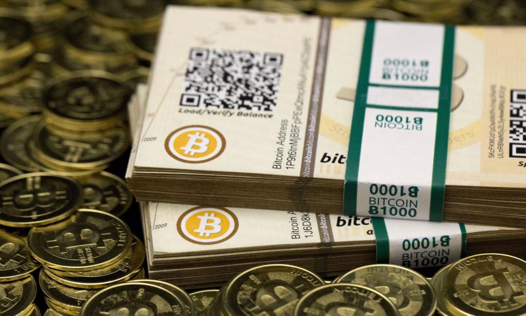Как инвестировать в криптовалюты