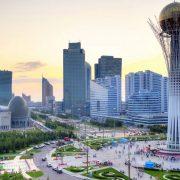 Казахстан может выпустить криптовалюту, обеспеченную бумажными деньгами