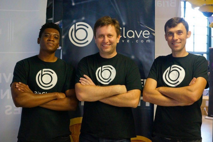Bitclave team