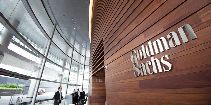 Эксперты Goldman Sachs «отказали» биткоину