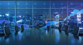 индекс роста блокчейн-компаний