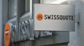 Swissquote Bank SA уменьшит волатильность