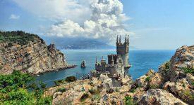 Крым как криптодолина