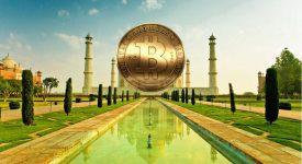 Запрет криптовалют в Индии
