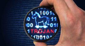 троян CryptoShuffer украл криптовалюты на 150 000$