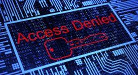 Заблокированы сайт-обменники криптовалюты