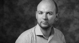 интервью с Александром Бояринцевом