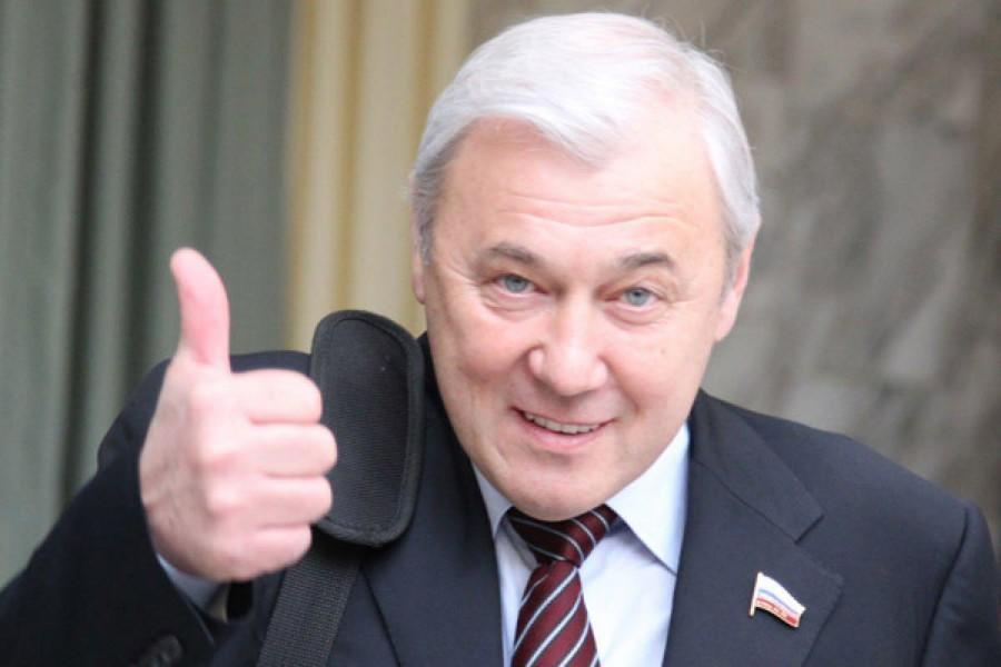 Анатолий Аксаков прогнозирует рост биткоина до 20 тысяч