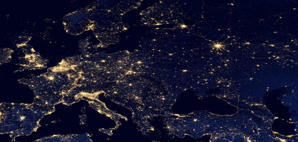 ico в европе