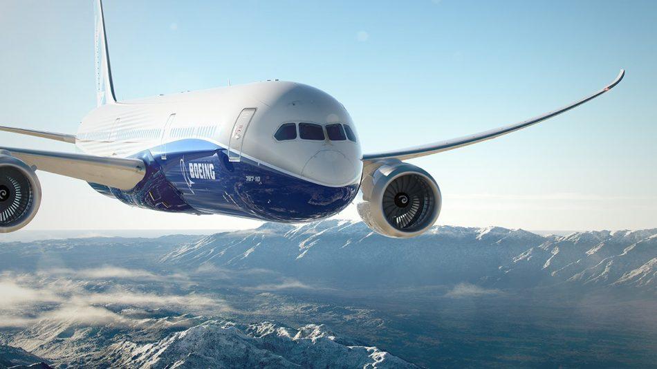 Boeing сделает полеты еще безопаснее с помощью блокчейна.