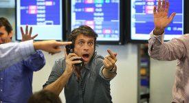 Торги фьючерсами на биткоин стартовали