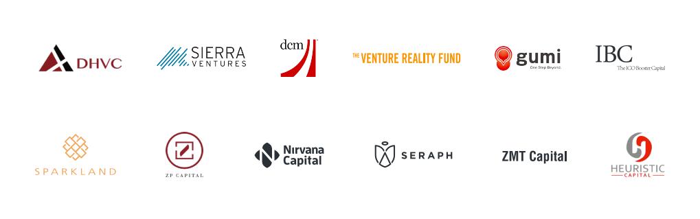 Инвесторы Theta Network