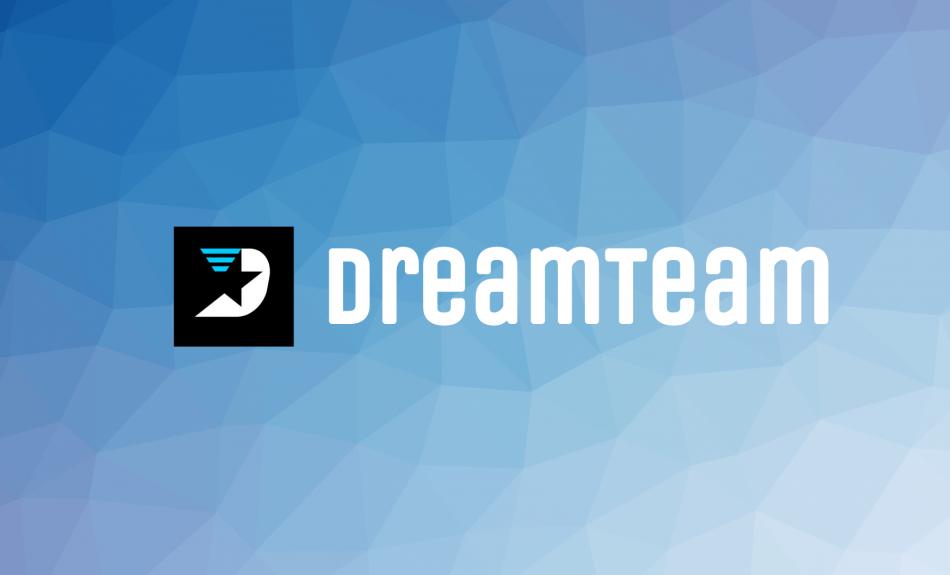 Dream Team ico