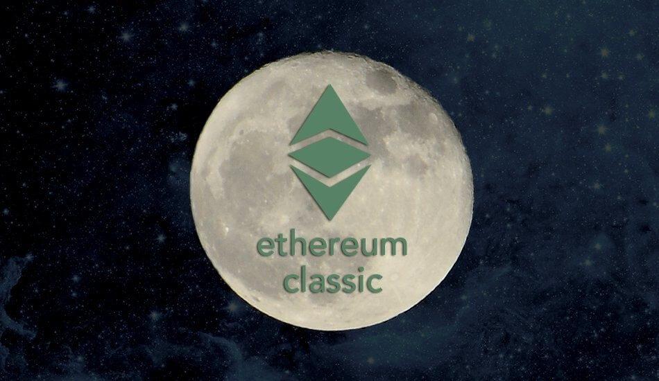 хардфорк в сети ethereum classic