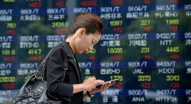 Tokyo-financial-trading-TFX