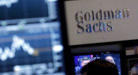 Goldman Sachs создаёт криптоплатформу