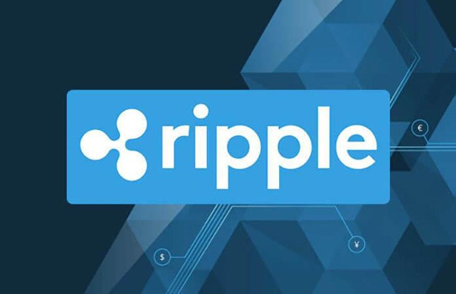 капитализация Ripple