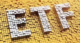 Новые заявки ETF