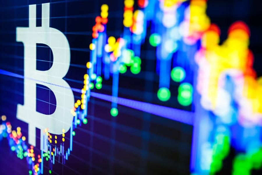 в 2018 году биткоин вырастет