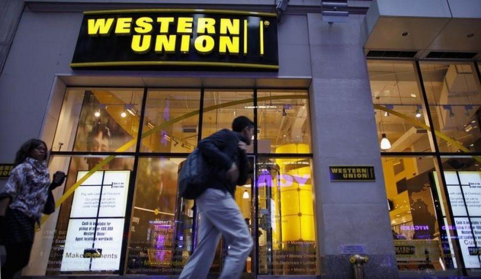 western union блокирует переводы с криптой