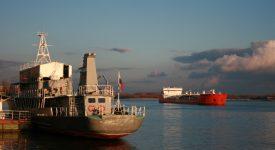 IBM и Maersk создали компанию по международным грузоперевозкам.