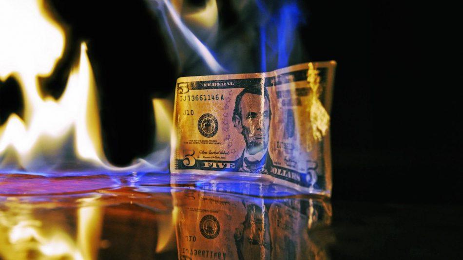 Крис Ларсен потерял 44 млрд. долларов