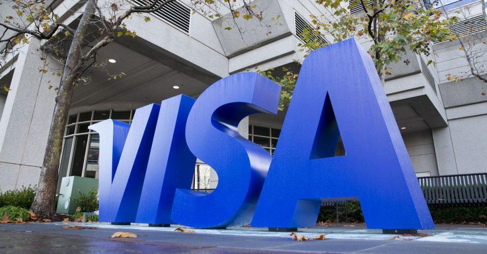 ethereum специалист для Visa