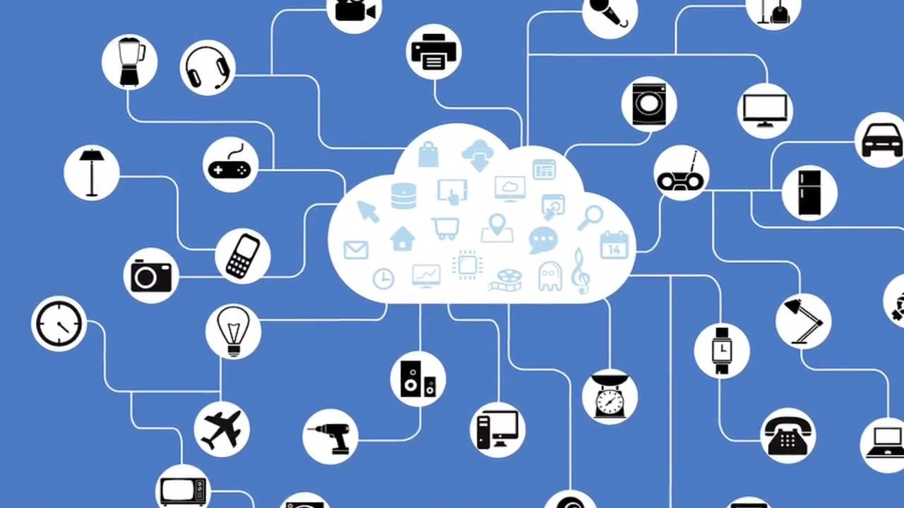 IOTA предназначена для «интернета вещей»