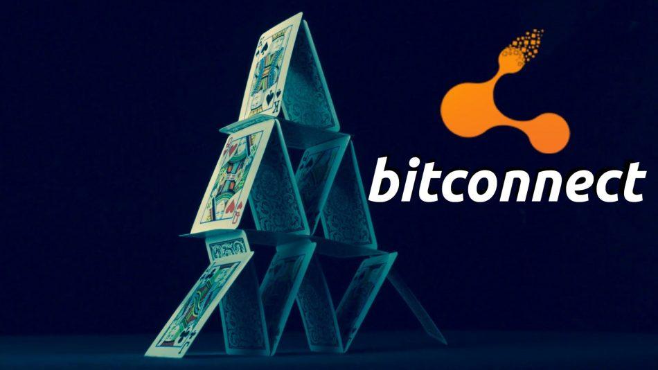 bitconnect закрыли
