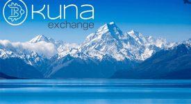 Криптобиржа Kuna запускает торговлю Bitcoin Cash