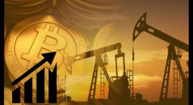 Хайп. Нефть. Власть. Или кто виноват в скачках криптовалюты?