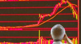упадок рынка криптовалют
