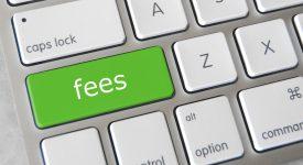 Комиссии за биткоин-транзакции достигли рекордных значений