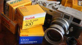 Компания Kodak выпускает свою криптовалюту