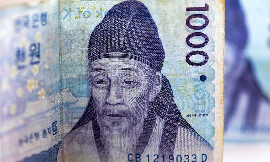 инвестор-хвастун южная коре