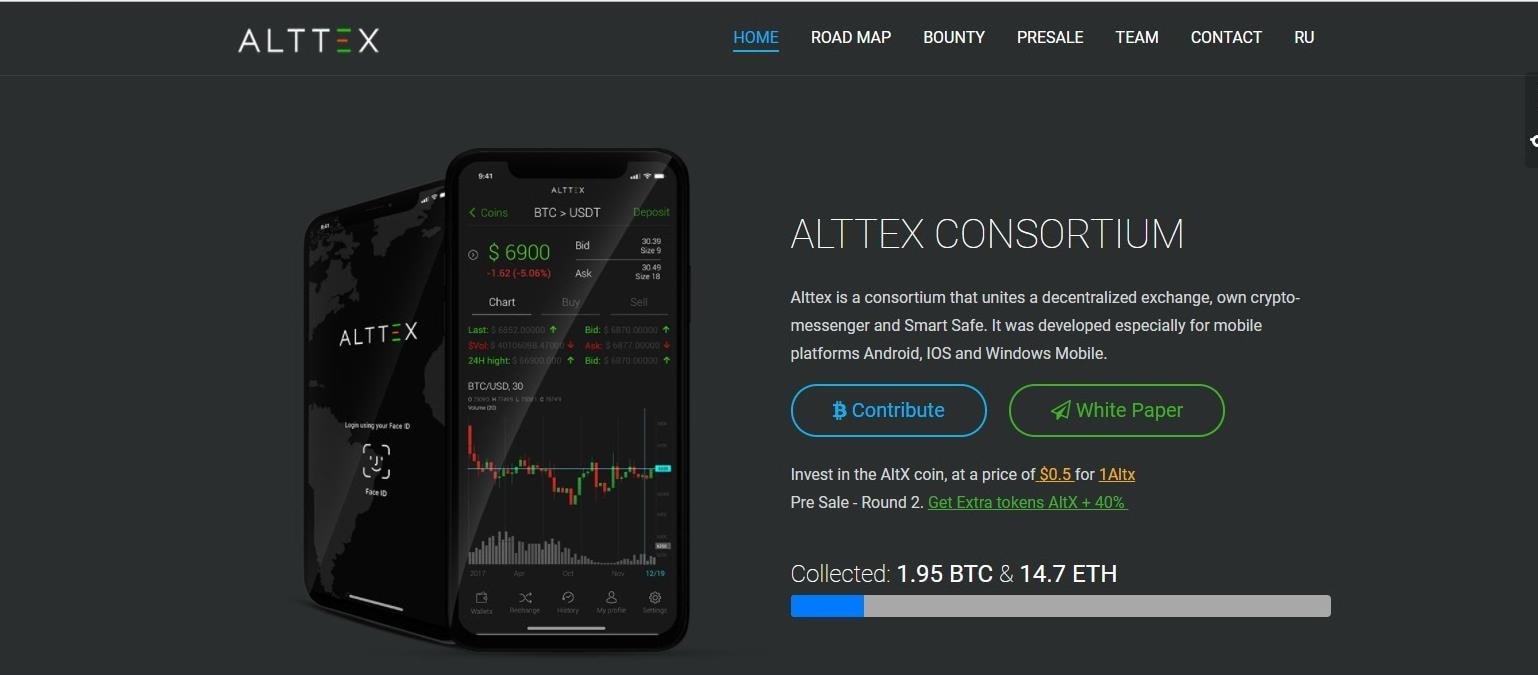 Alttex