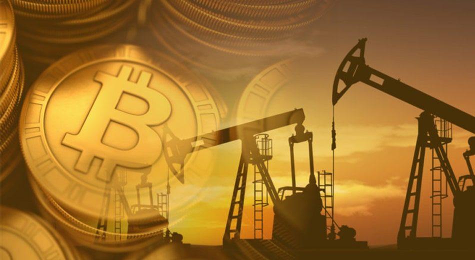 хайп нефть биткоин