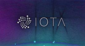 будущее IOTA