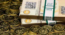 Общедоступная криптовалюта