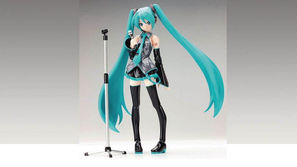 В Японии появилась поп-группа «Виртуальная валюта».