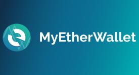 Кошелёк MyEtherWallet взломан?