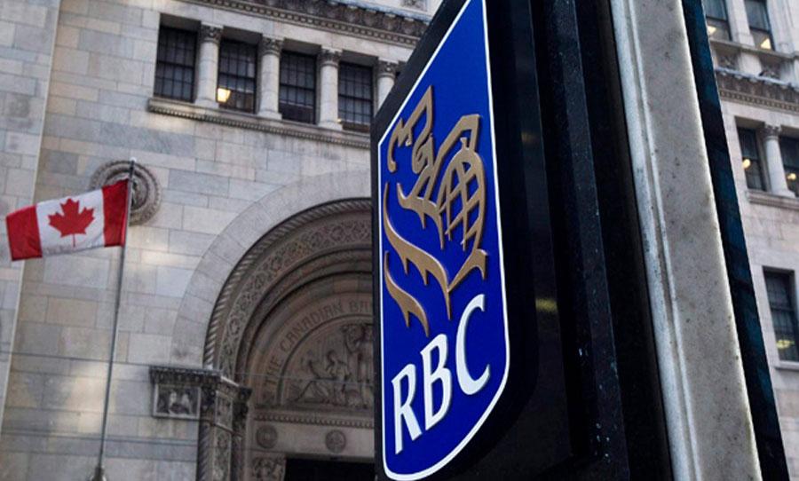 Королевский банк Канады